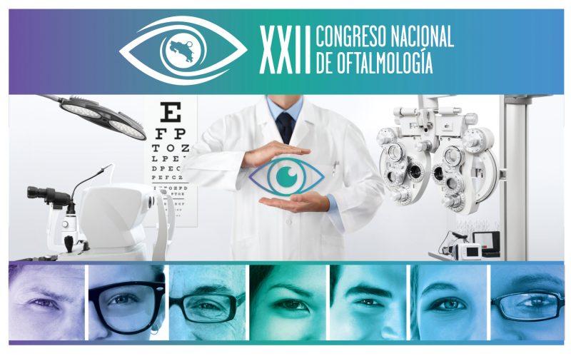 Congreso Nacional Oftalmología Costa Rica